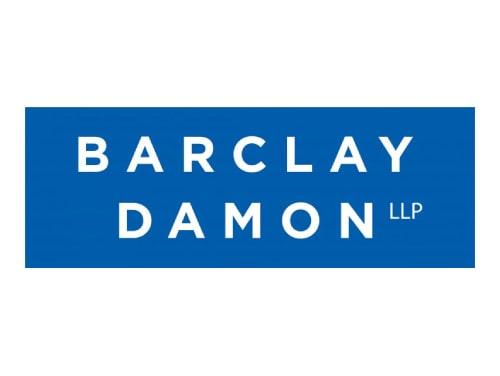 Barclay Damon Logo - Big Brothers Big Sisters of Erie Niagara and the Southern Tier