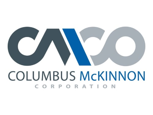 Columbus McKinnon Logo - Big Brothers Big Sisters of Erie Niagara and the Southern Tier