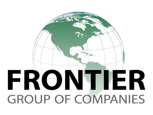 Frontier Group Logo - Big Brothers Big Sisters of Erie Niagara and the Southern Tier