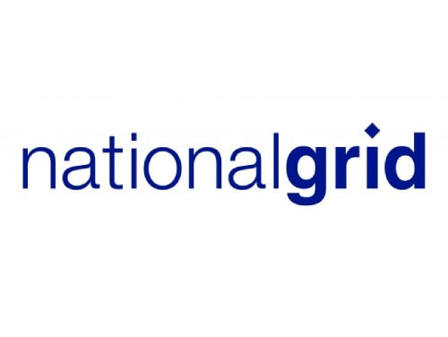 National Grid Logo - Big Brothers Big Sisters of Erie Niagara and the Southern Tier