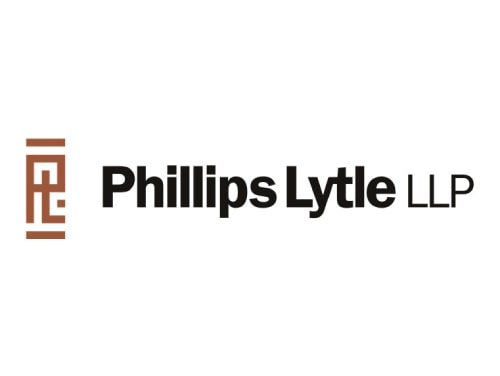Phillips Lytle Logo - Big Brothers Big Sisters of Erie Niagara and the Southern Tier