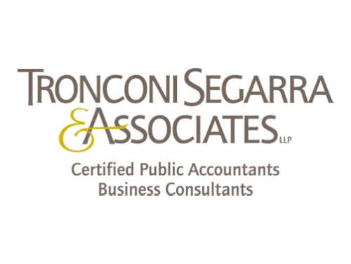 Tronconi Logo - Big Brothers Big Sisters of Erie Niagara and the Southern Tier