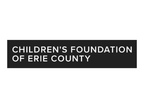 Children's Foundation of Erie County Logo - Big Brothers Big Sisters of Erie Niagara and the Southern Tier