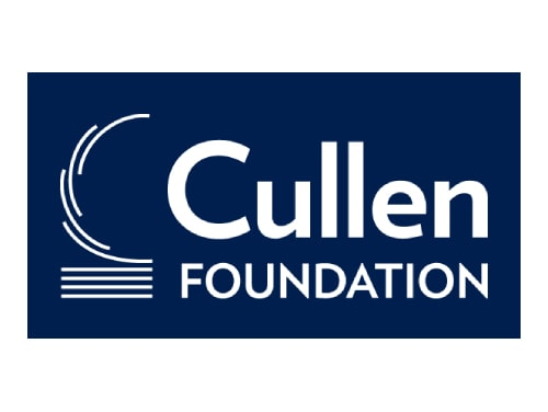 Cullen Foundation Logo - Big Brothers Big Sisters of Erie Niagara and the Southern Tier