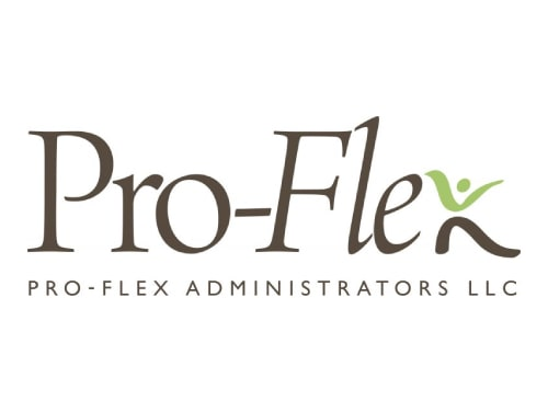 ProFlex Logo - Big Brothers Big Sisters of Erie Niagara and the Southern Tier