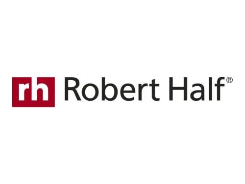 Robert Half Logo - Big Brothers Big Sisters of Erie Niagara and the Southern Tier